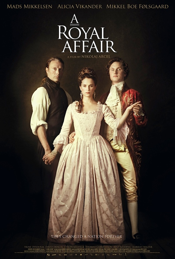 A royal affair 2